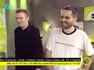 HDMFC a Cool TV-ben