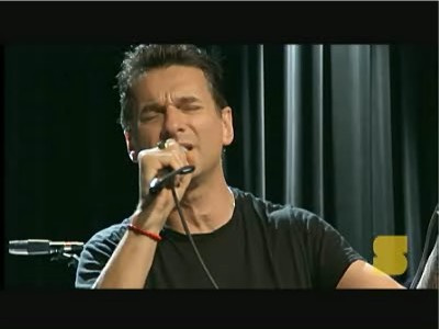 Dave Gahan - Endless [Live at Spinner]