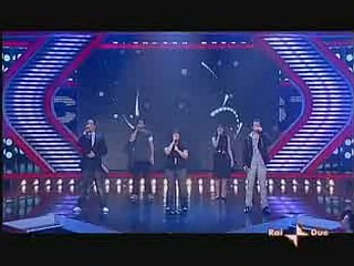 Cluster - X Factor - Enjoy The Silence
