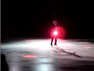 Personal Jesus – Stars On Ice 2008