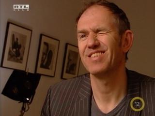 2009.04.29. RTL Klub - Fókusz - Anton Corbijn Interjú